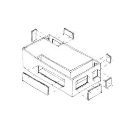 Casa CA - Eloi Camacho Arquitectura