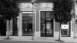 Idealum studio Reus Eloi Aqruitectura